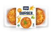 Lofoten Burger med grønnsaksstaver